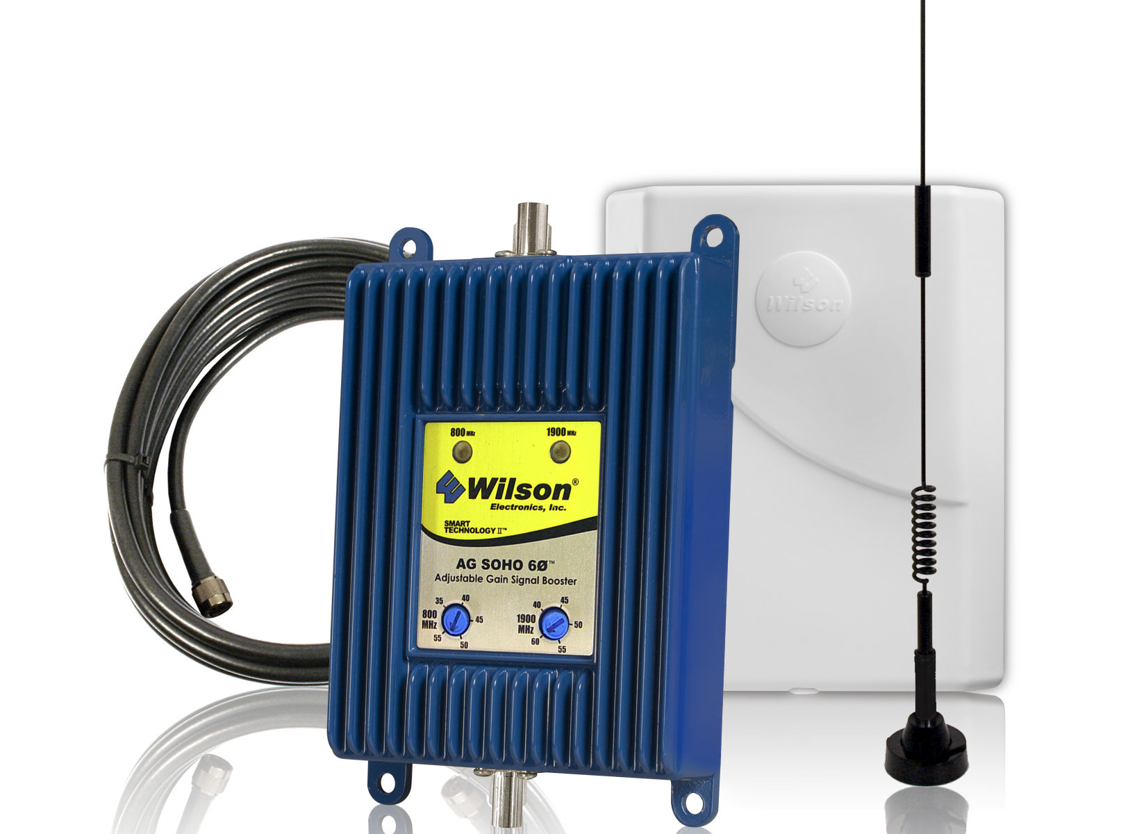 Ohio Telecom LLC Wilson Wireless
