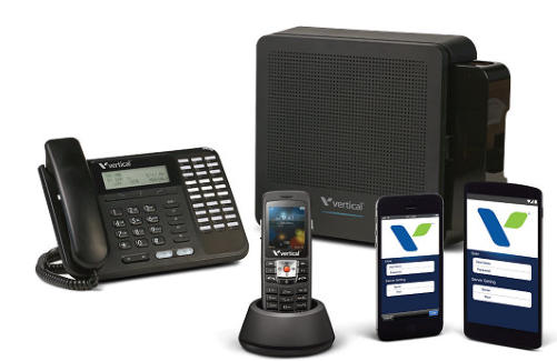 Ohio TeleCom LLC Vertical Summit 80