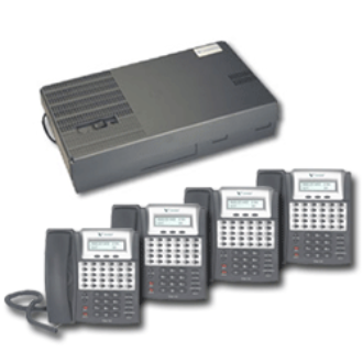 Comdial DX80 DX120 Edge 120 Telephone Repair Service Technician Dayton Columbus Cincinnati Ohio
